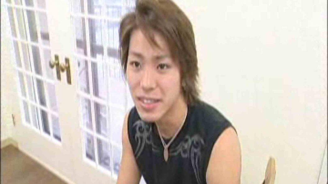 ゲイ 店員 動画